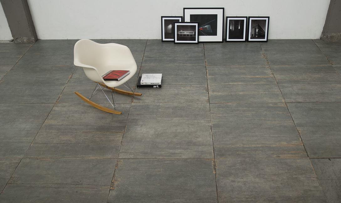 Sant' Agostino Blendart Grey CSABLAGR60 Bodenfliese 60x60 matt