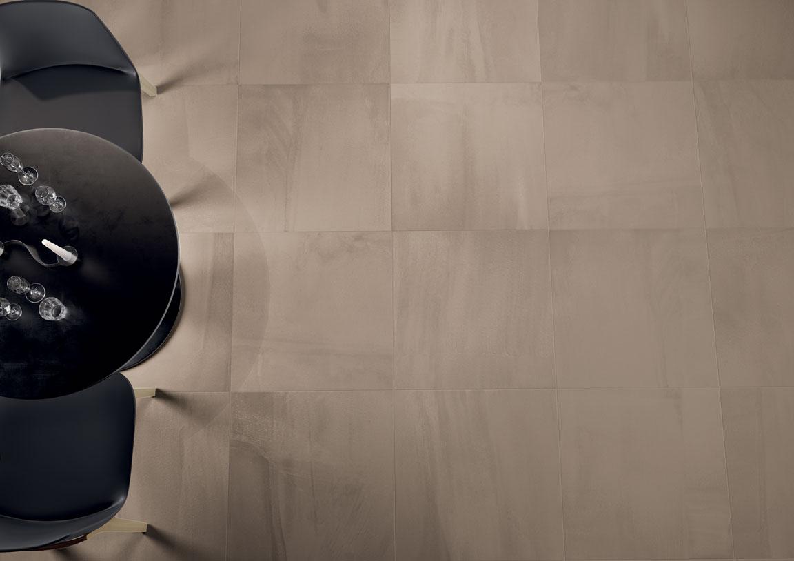 Keope Rush Beige 15505B6060 Bodenfliese 60x60 matt