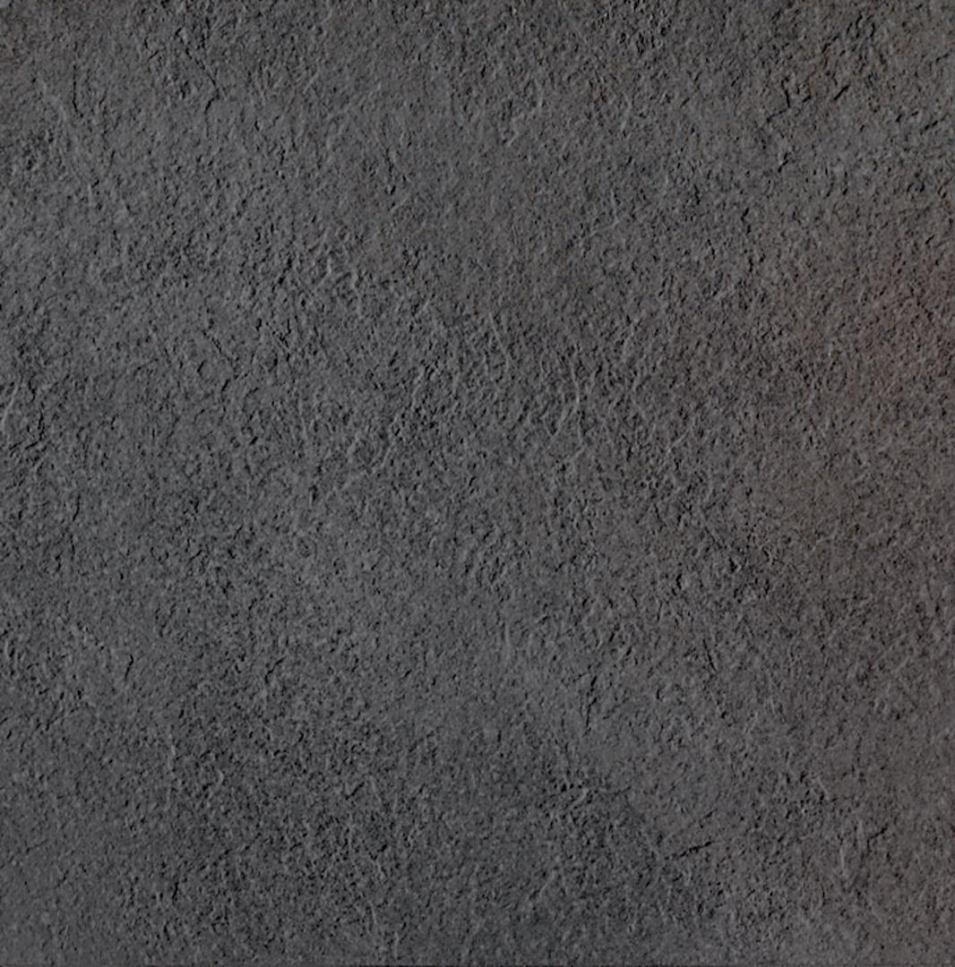 Keope Percorsi Quartz Feinsteinzeug 51868T60x6060 Terrassenplatte 60x60 Black