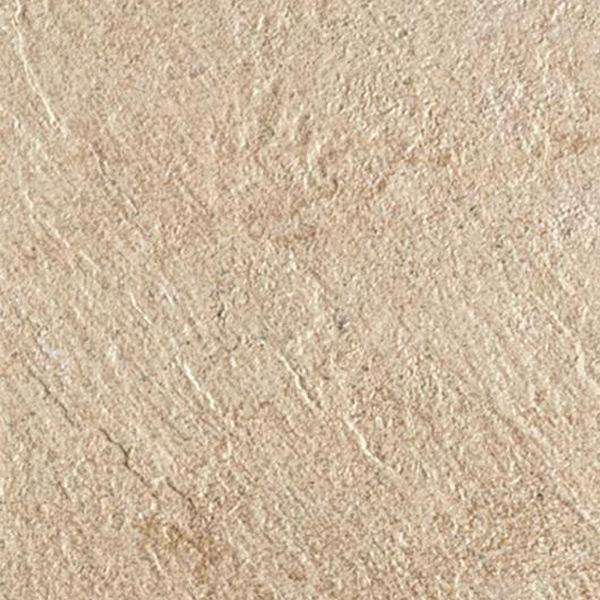 Keope Point Feinsteinzeug 51853T60x6060 Terrassenplatte 60x60 Sand