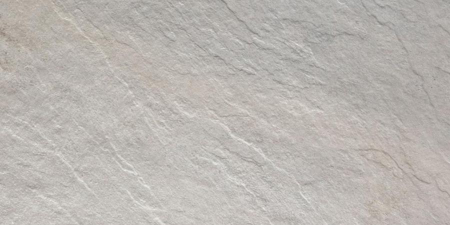 Keope Point Feinsteinzeug 51853T45x9045 Terrassenplatte 45x90 Silver