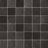 Todagres VIP Black TO-16741 Mosaico 5x5 30x30 lapado