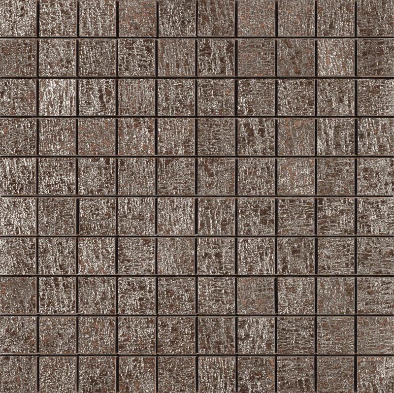 La Fabbrica Fusion Bronze 9158 Mosaik 32,6x32,6 Lappato