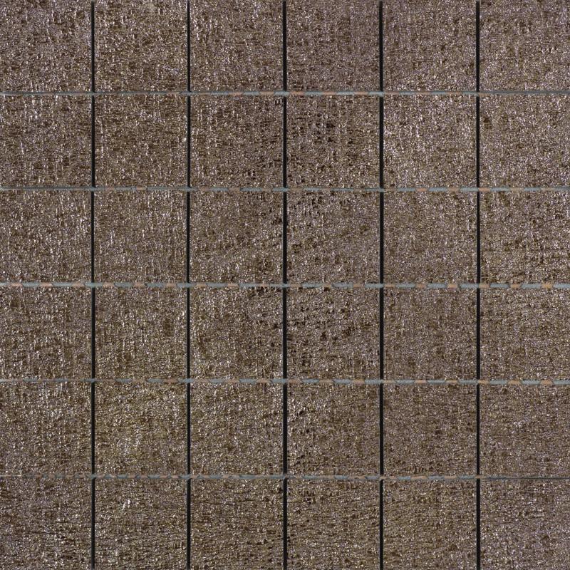 La Fabbrica Fusion Bronze 9214 Mosaik 32,6x32,6 Lappato