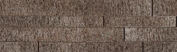 La Fabbrica Fusion Bronze L455 Muretto 49x16,2 Lappato