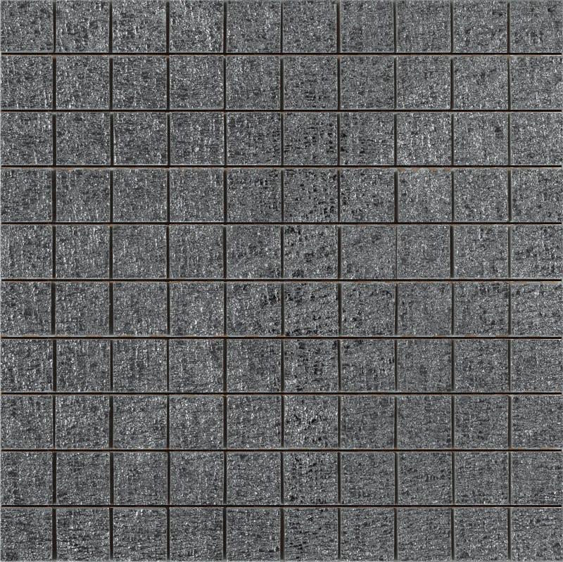 La Fabbrica Fusion Platinum 9157 Mosaik 32,6x32,6 Lappato