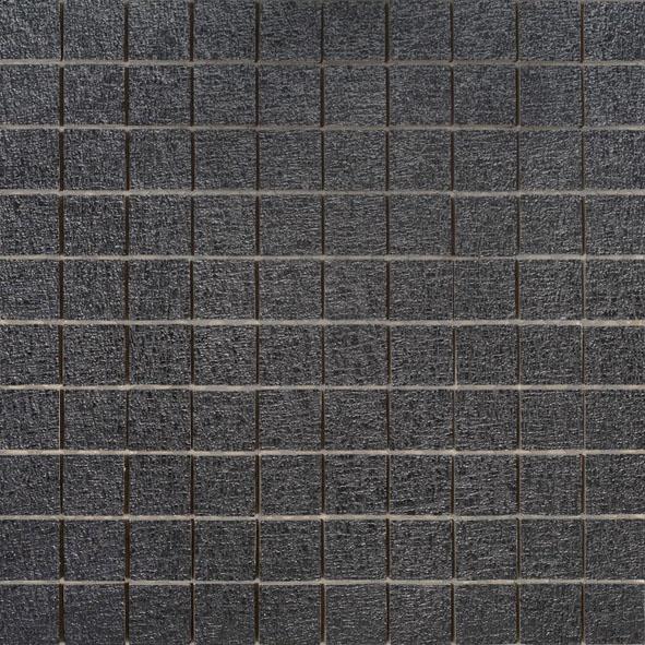 La Fabbrica Fusion Titanium 9242 Mosaik 32,6x32,6 Lappato