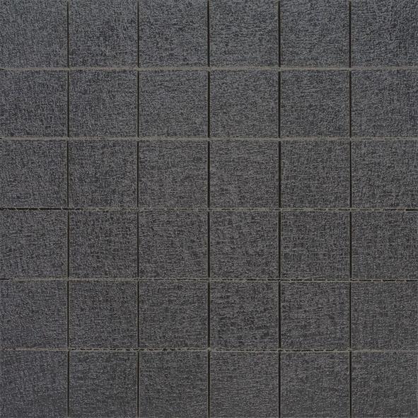 La Fabbrica Fusion Titanium 9245 Mosaik 32,6x32,6 Lappato