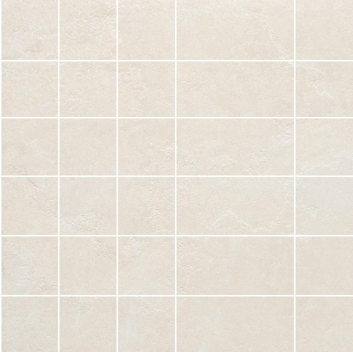 La Fabbrica Pietra Lavica Eos 9321 Mosaik 32,6x32,6 Lappato