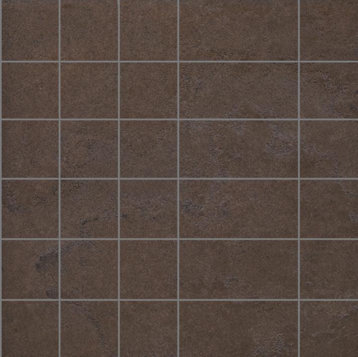 La Fabbrica Pietra Lavica Nebula 9322 Mosaik 32,6x32,6 Lappato