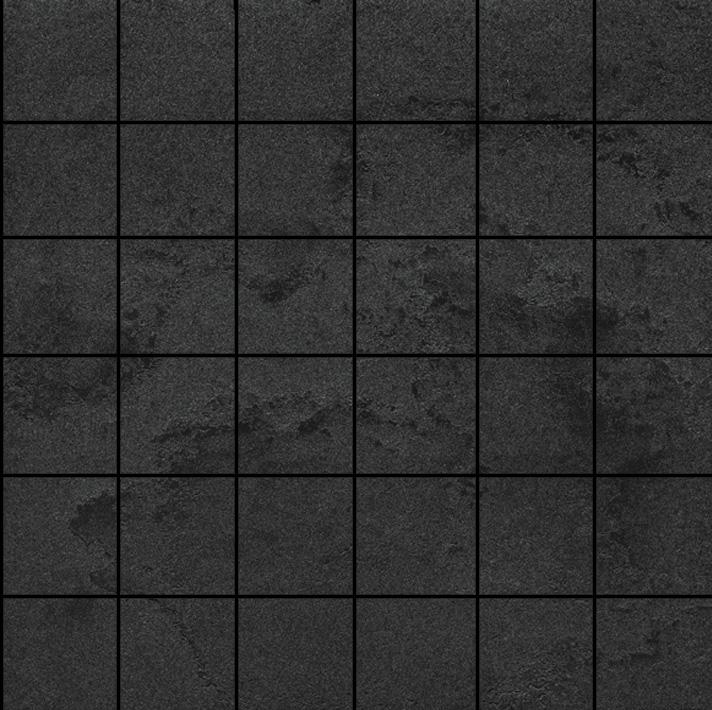 La Fabbrica Pietra Lavica Gryphea 9324 Mosaik 32,6x32,6 Lappato