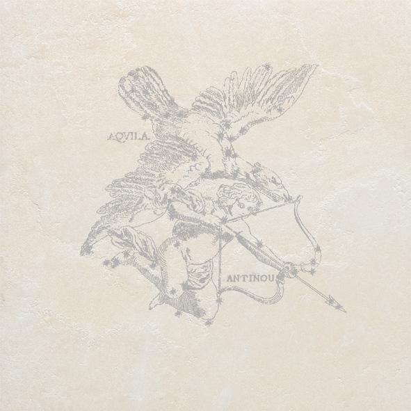La Fabbrica Pietra Lavica Eos Aquila L908 Boden-/Wandfliese 49x49 Lappato