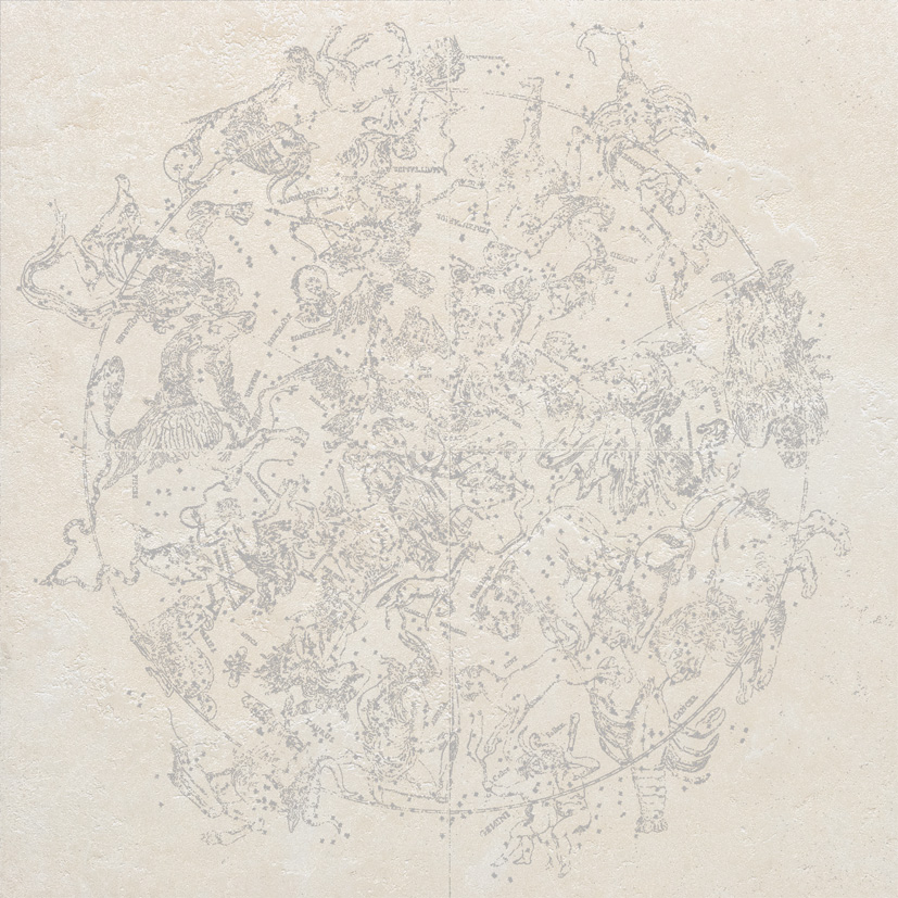 La Fabbrica Pietra Lavica Eos Zodiaco L822 Boden-/Wandfliese 98x98 Lappato