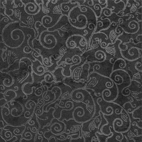 La Fabbrica Pietra Lavica Grypheo Perseo L806 Boden-/Wandfliese 49x49 Lappato