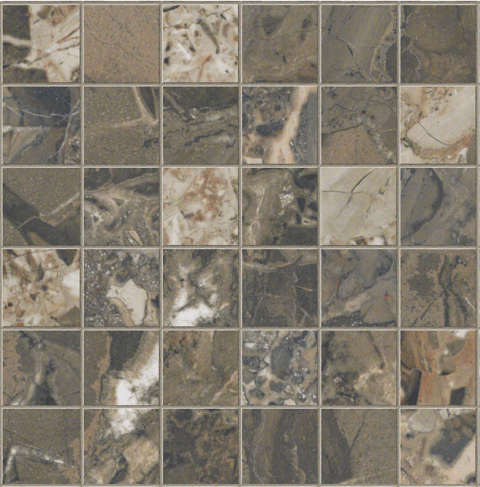 La Fabbrica Smart Acorn SMARM4R1 Mosaik 33,3x33,3 Natural
