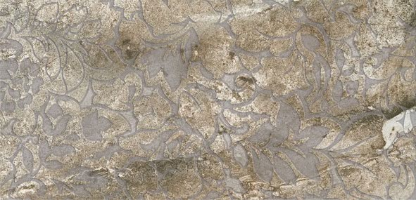La Fabbrica Thrill Walnut Ramage laf-L969 Boden-/Wandfliese 95,5x46,5 Lappato