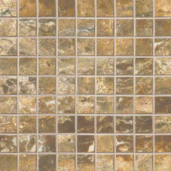 La Fabbrica Thrill Rock laf-9M34 Mosaik 30,8x30,8 Lappato