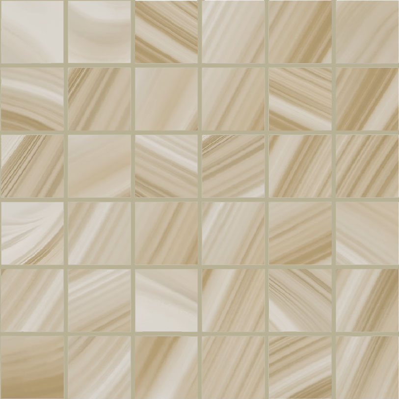 La Fabbrica Astra Giada LA069114 Mosaik 29x29 Lappato