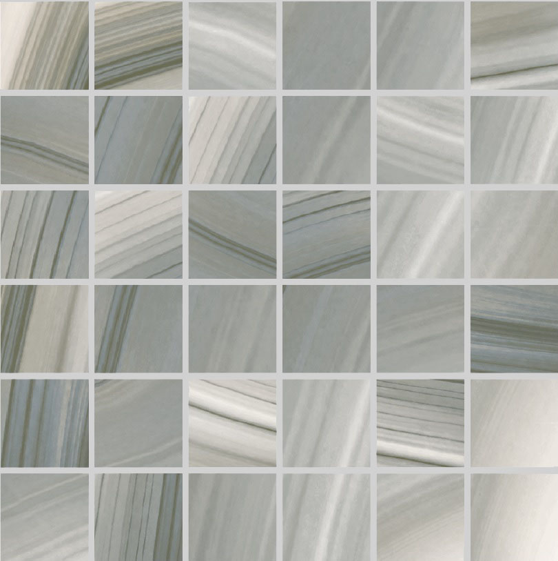 La Fabbrica Astra Turchese LA069116 Mosaik 29x29 Lappato