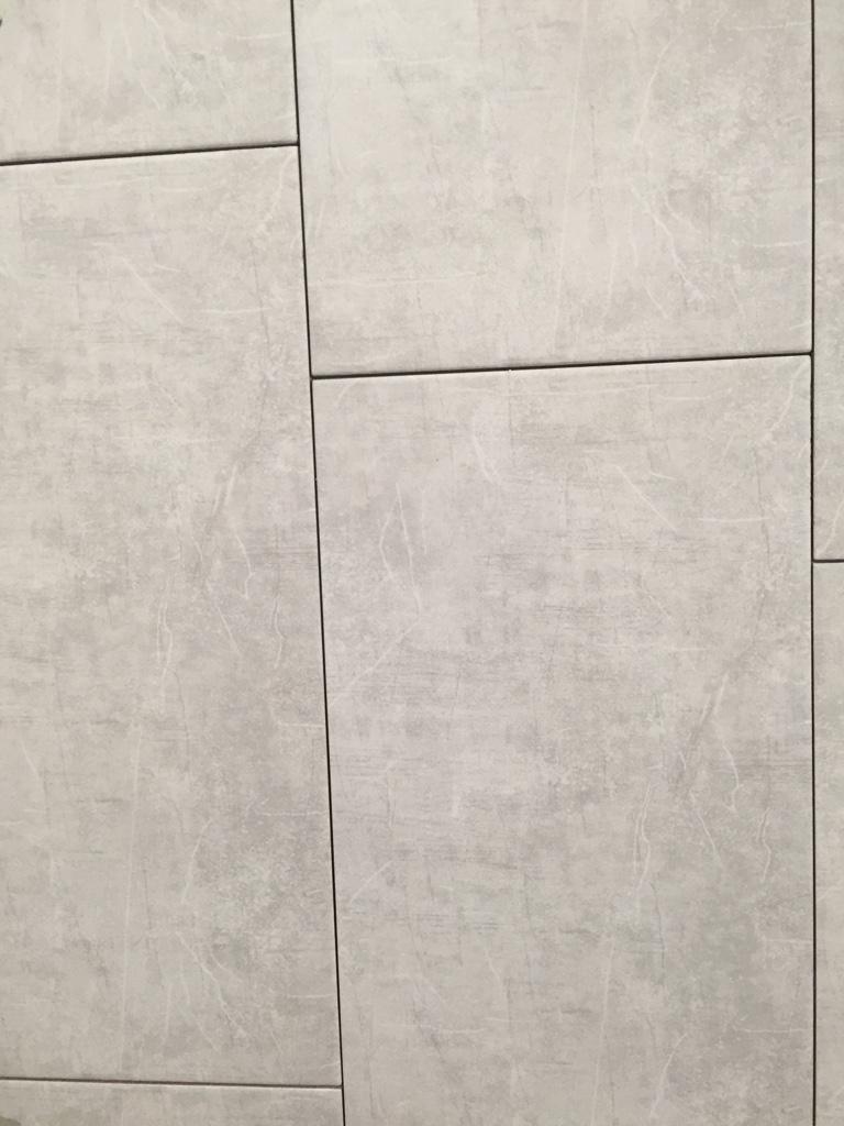 Cinque Piaggio Light Grey 06258B3060 Boden-/Wandfliese 30x60 matt