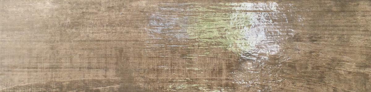 Bien Legend Boden-/Wandfliese Dark Grey 15x60 Holzoptik Lappato