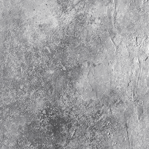 Settecento Azteca Grigio B77505 Boden-/Wandfliese 49x49 Natural
