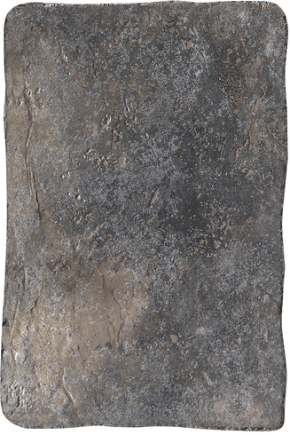 Settecento Maya Uxmal Blu B68305 Boden-/Wandfliese 49x32,7 Natural
