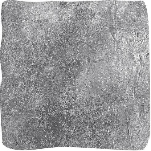 Settecento Maya Palenque Grigio B67505 Boden-/Wandfliese 49x49 Natural