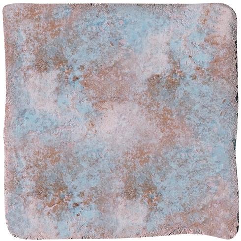 Settecento Maya Tuxpan Indaco B67805 Boden-/Wandfliese 49x49 Natural