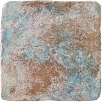 Settecento Maya Tuxpan Indaco B65805 Boden-/Wandfliese 32,7x32,7 Natural