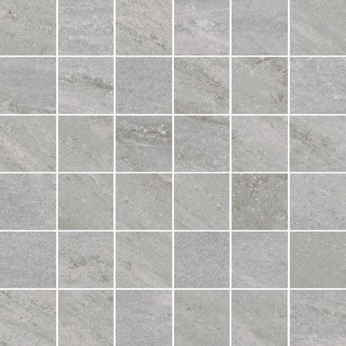 Metropol Quarz Gris GQ104002 Mosaik 30x30