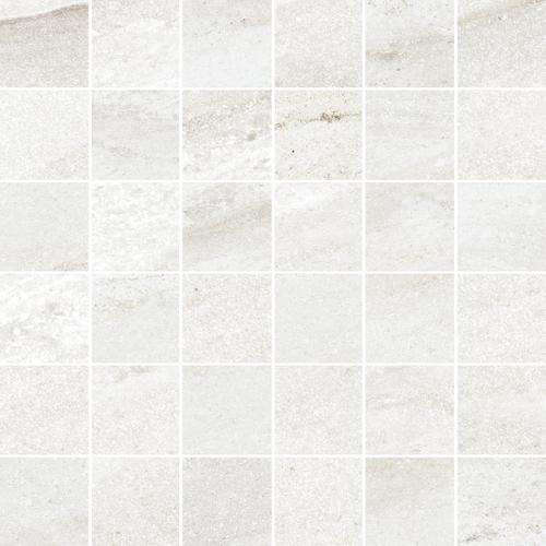 Metropol Quarz Blanco GQ104000 Mosaik 30x30