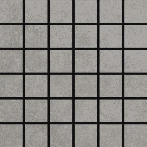 Metropol Loussiana Gris GZD04002 Mosaik 30x30