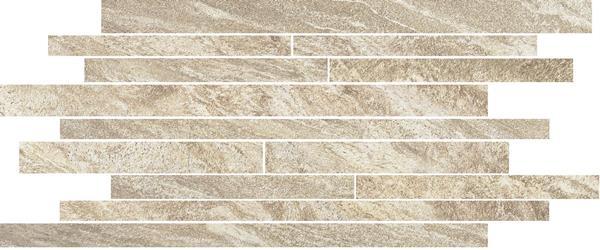 Cisa Ceramiche Valstein Beige CC0161741 Muretto 60x30 Natural
