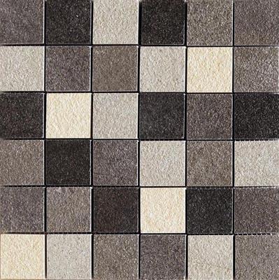 Todagres Stone Platinium TO-15383 Mosaico 5x5 30x30 natural R9
