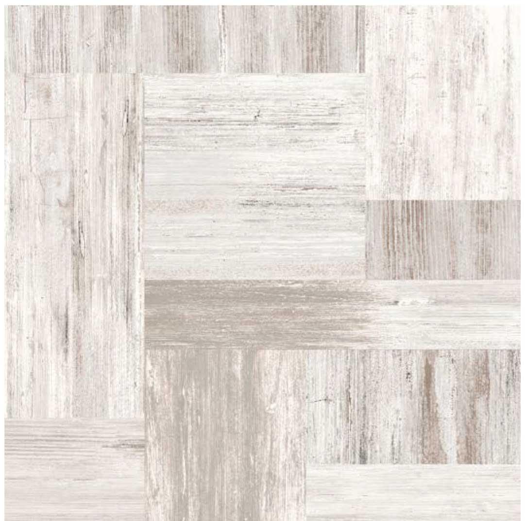 Sant Agostino Pictart White CSAPICWH90 Boden-/Wandfliese 90x90