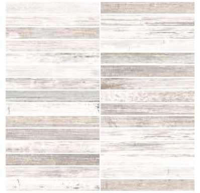 Sant Agostino Pictart White CSAPLPWH30 Boden-/Wandfliese 30x30