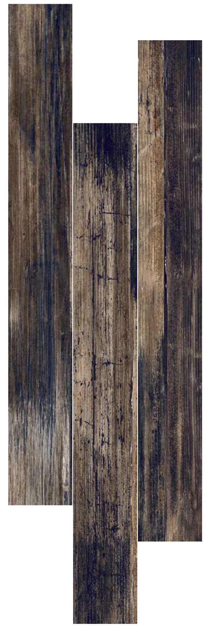 Sant Agostino Pictart Dark CSAPICDA15 Boden-/Wandfliese 120x15
