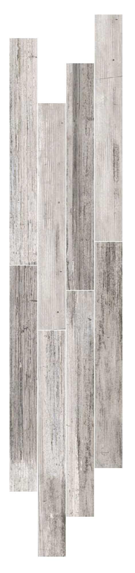 Sant Agostino Pictart Grey CSAPIGR760 Boden-/Wandfliese 60x7,5