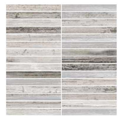 Sant Agostino Pictart Grey CSAPLPGR30 Boden-/Wandfliese 30x30