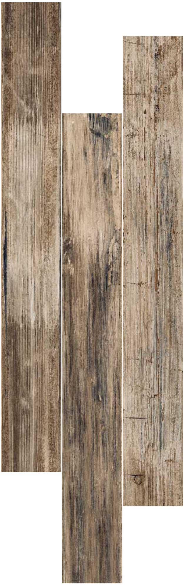 Sant Agostino Pictart Natural CSAPICNA15 Boden-/Wandfliese 120x15