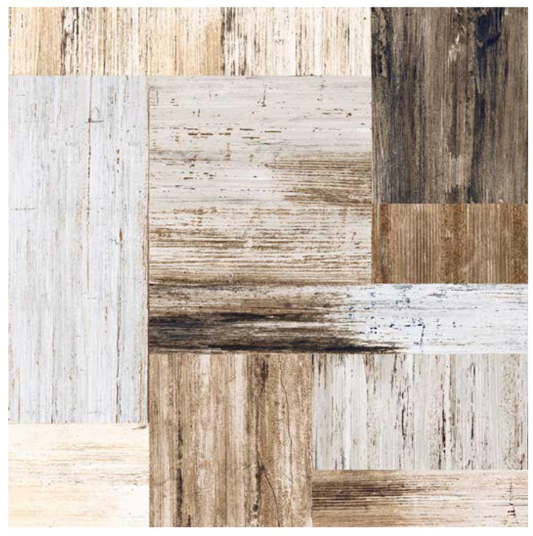 Sant Agostino Pictart Mix CSAPICMX90 Boden-/Wandfliese 90x90