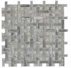 Cisa Ceramiche Royal Marble Grigio CC0170150 Mosaik 33,3x33,3 Natural/Lappato