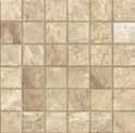 Cisa Ceramiche Royal Marble Beige CC0170132 Mosaik 33,3x33,3 Natural