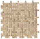 Cisa Ceramiche Royal Marble Beige CC0170130 Mosaik 33,3x33,3 Natural/Lappato