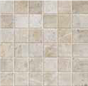 Cisa Ceramiche Royal Marble Almond CC0170112 Mosaik 33,3x33,3 Natural