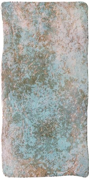 Settecento Maya Tuxpan Indaco B69815 Boden-/Wandfliese 98x49 Natural