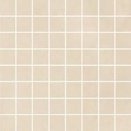 Cinca Adamastor Beige CI-8620/640N Mosaik 4x4 33x33 natur R10
