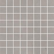 Cinca Adamastor Grau CI-8621/640N Mosaik 4x4 33x33 natur R10