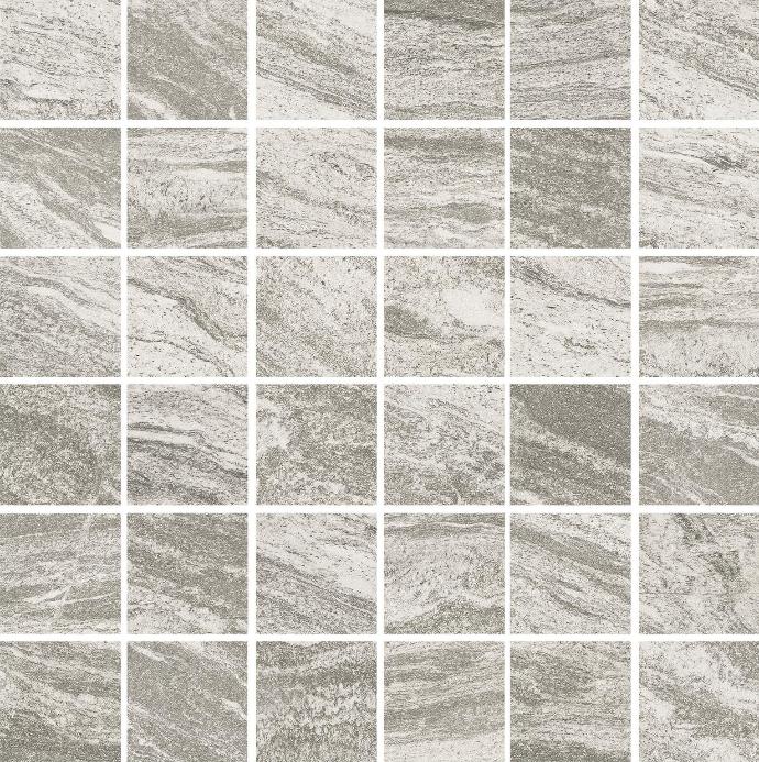 Cisa Ceramiche Valstein Grau CC0161765 Mosaik 30x30 Natural